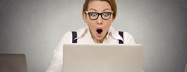 Mídias sociais: o que NÃO fazer na página da sua empresa