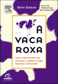 A Vaca Roxa