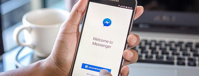 6 passos para conseguir mais mensagens na sua fanpage