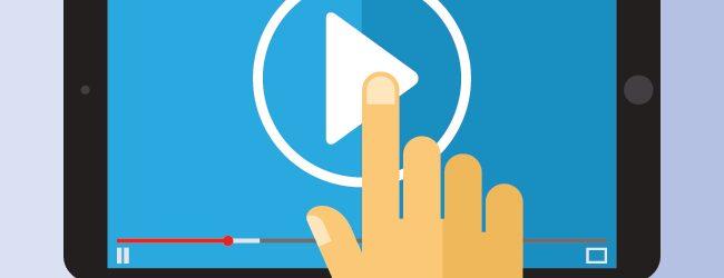 Em quais métricas de vídeo devemos prestar atenção