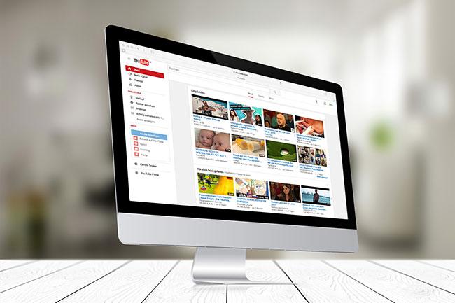Como conseguir primeiro lugar Youtube